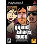 Grand Theft Auto Trilogy Meses San Andreas, Gta Ill Y Vice