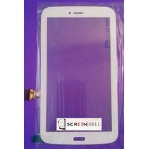 Touch De Tablet Celular Flex Tpc1351 Ver 3.0 China Blanco