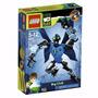 Jh Lego Ben 10 Alien Force Big Chill (8519)