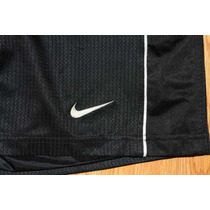 Short Nike Basketball Negro Talla L