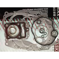 Juntas Motor Motoneta Ds 150, Ws 150, Gs 150