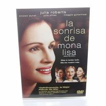 La Sonrisa De Mona Lisa (2003) Dvd Julia Roberts