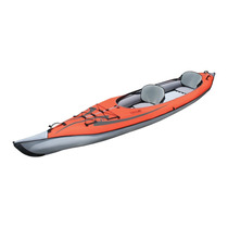 Kayak Inflable Ae1007-r 2 Personas Hm4