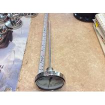 Termometro Bimetañico Para Horno