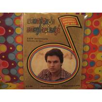 Juan Gabriel Notitas Musicales Edic.15 De Septiembre De 1979