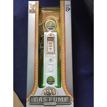 Bomba De Gasolina Indian Gasoline Escala 1:18