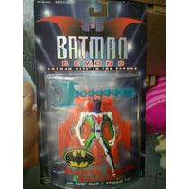 Batman Beyond Manta Racer Batman Del Futuro