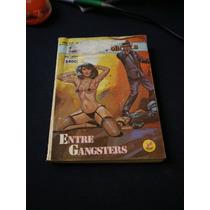 Entre Gangsters La Novela Policiaca