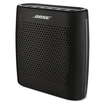 Bose 627840-1110 Altavoz Sound Link Color Bluetooth (negro)