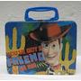 Lonchera Metalica Toy Story Buzz Lightyear Dulcero Fiesta