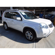 Nissan Xtrail Advance Blanco 14