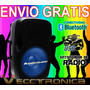 Envio Gratis Bafle Activo 15 By Audiobahn Con Hyper Led Vecc