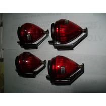 Gcg 1 Lote De 4 Mini Trompos Chicos De Color Rojo Cometa Maa
