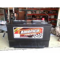 Baterías America Tipo 65-800 Envío Gratis En El Df Hm4