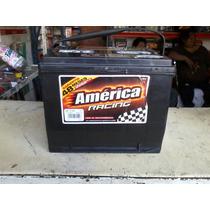 Batería América Tipo 75-575. Envío Gratis En El Df. Hm4