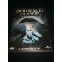 Criaturas De La Noche / Pitchblack / Vin Diesel