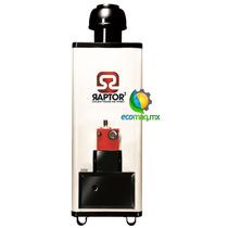 Calentador Boiler De Paso Raptor 9 Lpm 5años Garant Ecomaqmx