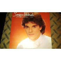 Disco Acetato De Sergio Facheli, Hay Amores Y Amores