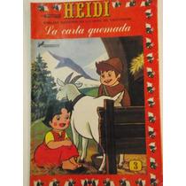Historieta Heidi No. 3 - Novedades