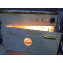 Incubadora De Volteo Automatico De 70 Huevos
