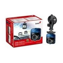 Camara De Video Genius Dvr-fhd590, P Automovil, Sensor, Disp