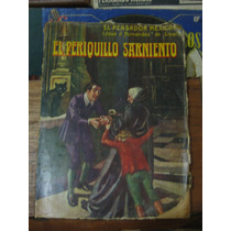 Fernández De Lizardi El Periquillo Sarniento