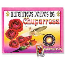 Precipitado Chuparrosa - Legitimo Polvo Santero