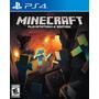 Minecraft  Ps4 Nuevo Envio Gratis