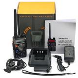 Radio Portatil Baofeng Uv-5r + Plus Vhf/uhf