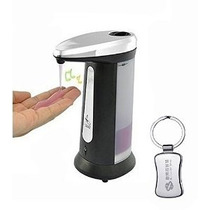 Sensor Automático Jabón Desinfectante Automático De Dispensa