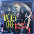 Motley Crue -  Helter Skelter  With Poster.