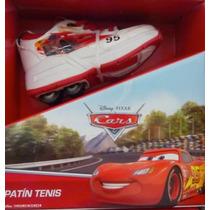 Cars Patines Tennis Niño Roller Disney