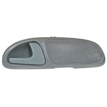 Manija Interior Volkswagen Pointer 2004-2005-2006 Gris