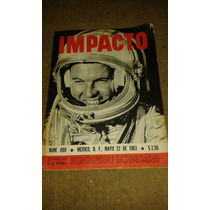 Revistas Impacto Años 60´s
