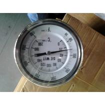 Termometros Supra, Dewit, Metron