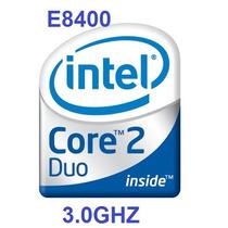 Core2duo E8400 Sockett 775 Como Nuevo Poderoso