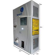 Calentador De Paso Instantaneo Para Un Servicio Novanet