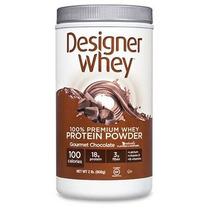 Diseñador De Proteína De Suero En Polvo De Chocolate - 2 Lib