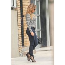 Jeans Talla 8 Marca Jennifer Lopez.