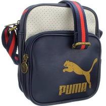 Mariconera Puma 100% Originales Uso Casual Deportiva