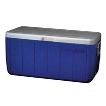 Hielera 100 Cuartos Azul 5298-718 Marca Coleman