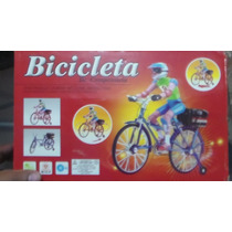 Mini Bicicleta Musical De Baterias