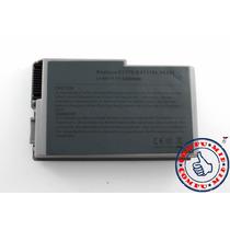 Bateria Dell Latitude D500 D505 D510 D520 D600 D610 500m