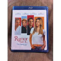 Rumor Has It - Jennifer Aniston - Mark Ruffalo Kevin Costner