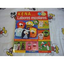 Kena Revista Labores Escolares Julio 2013 Editorial Armonía