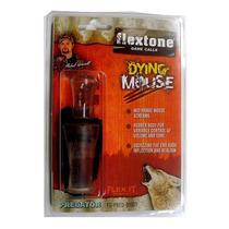 Reclamo Para Depredadores (coyote) Flextone (fg-pred-00007)