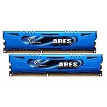 Memoria Ram 8gb Ares Blue 1600mhz 1x8 G.skill Gaming