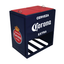 Hielera New Old Fashion Corona