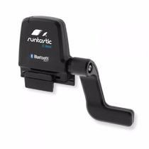 Sensor De Velocidad Y Cadencia Para Bicicleta Runtastic