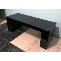 Mesa De Centro Minimalista Mini Grapa De Diseño Nesign